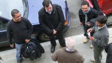 Claretians a la comunitat de Lleida