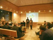 El Josep i la Montse exposen el seu testimoni